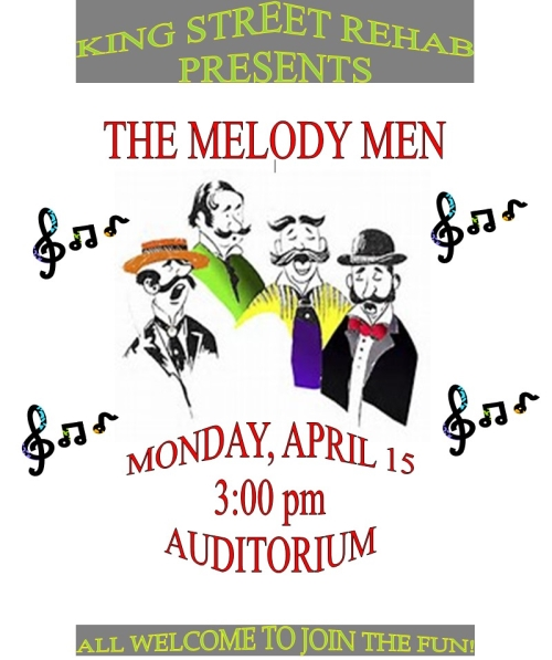 The Melody Men